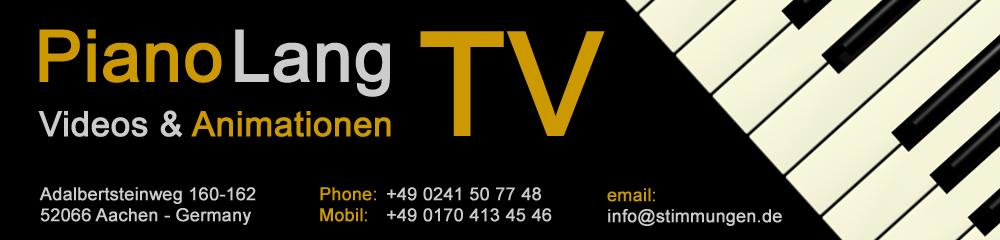 Piano Lang TV