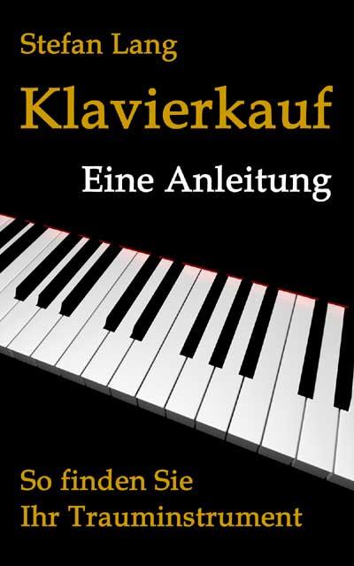 Ratgeber zum Klavierkauf